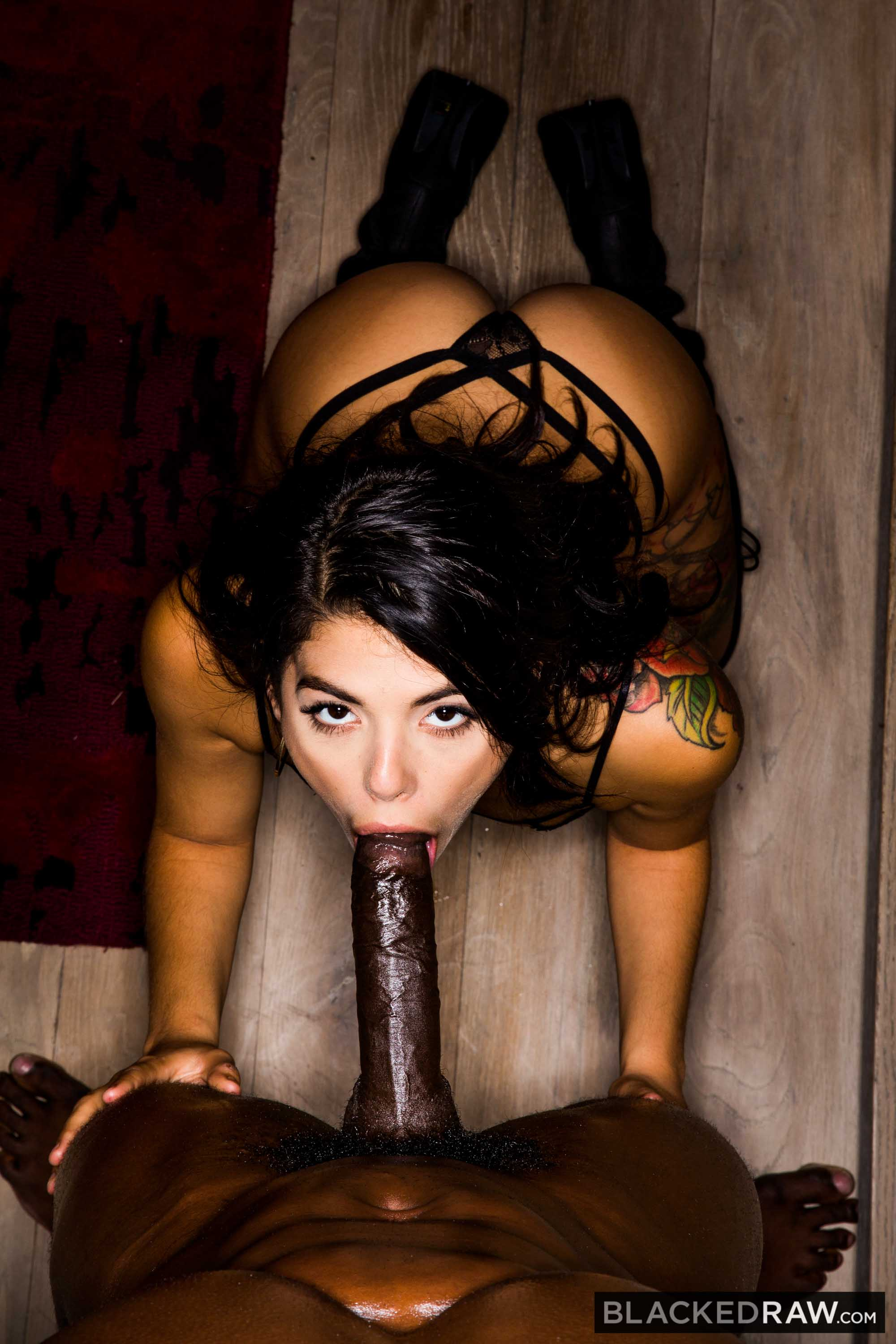 Gina Valentina - Training For The Lifestyle | Picture (8)