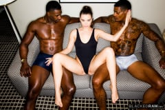 Lana Rhoades - My BBC Anal Threesome Fantasy | Picture (5)